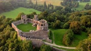 Castle-Dinefwr