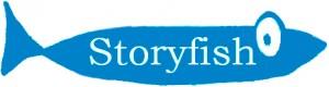 Storyfish logo