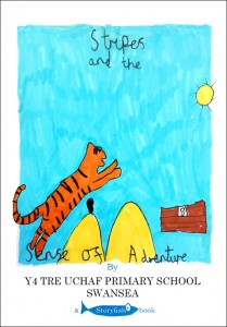 Stripes and the Sense of Adventure_Web